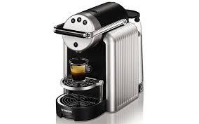 Nespresso Zenius Single Cup Espresso Machine