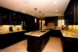 Kitchen Backsplash Ideas With Dark Wood Cabinets by Bathroom Beautiful Kitchen Backsplash Ideas Dark Cabinets