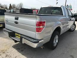 2009 Used Ford F-150 2WD SuperCab 163