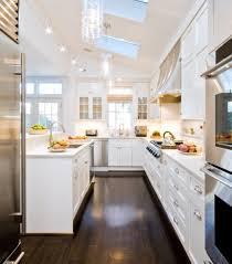 White Kitchen Dark Floors How To Make Your Own Design Ideas 8