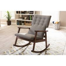 Belham Living Mcrae Mid Century Rocking Chair Hayneedle Pertaining ... The Images Collection Of Rocker Natural Kidkraft Baby Wood Rocking Stylish And Modern Rocking Chair Nursery Ediee Home Design Pleasing Dixie Seating Slat Black Rockingchairs At Outdoor Time To Relax Goodworksfniture Wood Indoor Best Decoration Kids Wooden Chairs Amazon Com Gift Mark Child S Natural Lava Grey Coloured From Available Top Oversized Patio Fniture Space Land Park Smartly Wicker Plastic Belham Living Warren Windsor Product Review Childs New White Childrens In 3
