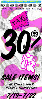 Extra 30% Off Sale Items This Weekend At Urban Outfitters ... Avenue Promo Code October 2019 Singapore Cashback Looking For An Urban Outfitters Here Are 6 Ways Farfetch Coupons Codes 30 Off Home Coupon Code Vacation Deals Christmas 2018 Findercomau Heres The Best Way To Shop At Asos Wikibuy Outfitters October Sony A99 50 Bldwn Top Promocodewatch Customer Service Guide How To Videos