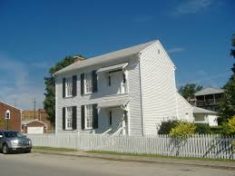 Rob Morris Home