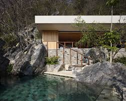 100 Beach House Landscaping Enchanting Embraces Scenic Landscape With