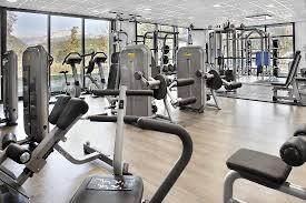 salle musculation photo de centre sportif pureform jorioz