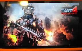 modern combat 4 zero hour review modern combat 4 zero hour review iphone 5