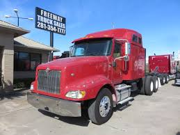 2005 International 9400i T/A Sleeper Truck - Freeway Truck Sales Moving Truck Rental Companies Comparison Home Intertional Used Trucks 15 Centers Nationwide Kenworth Xt Bestwtrucksnet New Inventory Heavy Medium Duty Munday Chevrolet Houston Car Dealership Near Me Planes And Tankers Putting Back In Business After Cars Tx Twin City Motors Flatbed For Sale N Trailer Magazine 4700 Fuel For Sale Sun City Truck Sales Of Mccarty Best 2018 74122 Airport Fire Department