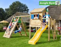 Wooden Playsets - Playhouse L Climb Our Kids Jungle Gym Just After The Lightning Strike Flickr Backyards Mesmerizing Colorful Pallet Jungle Gym Kids Playhouse Backyard Gyms Home Interior Ekterior Ideas Fascating Plans Modern Ohana Treat Last Minute August Special Vrbo Outdoor Fitness Equipment Stayfit Systems Gyms For Outdoor Plans Free Downloads Junglegym Dreamscape Swing Set 3 Playset Eastern Speeltoren Barn Bridge Module Tuin Ideen Wooden Playsets L Climb Playground