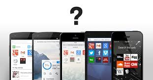 Which mobile browser is best for your phone
