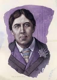 Oscar Wilde Greeting Cards