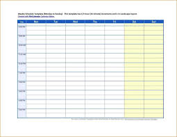 Template Example Genericserviceinvoicetemplate2 Printed Ms fice