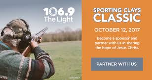 106 9 the Light Sporting Clays Classic 106 9 the Light