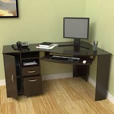 Altra Chadwick Corner Desk Amazon by Corner Desk With Shelf Computer Desks Pinterest Desk With