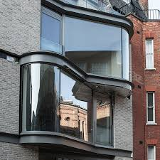100 English Architects Rare Revisited A Reccuring Theme In
