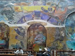 David Alfaro Siqueiros Murales Con Nombre by La Saga De Los Murales De Vlady Vida De Peatón