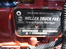 Allison 3000RDS_P Transmission For Sale | Hudson, CO | 236280 ... Allison Ht740rs Stock Tr2940 Transmission Assys Tpi Monroe Truck Equipment Adds Equity Partner Trailerbody Builders At545 For Sale Vanderhaagscom Weller Holding Group Competitors Revenue And Employees Owler Michigan Parts Well Weller Truck Parts Pages Directory Md3060p Tr2946 Inventory Page Headley Safety Codinator Linkedin Milwaukee Reman Missing Allegan County Man Found Dead Was Favorite Son Untitled