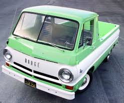 100 1964 Dodge Truck A For Excellent 70 A100 Hemmings Daily