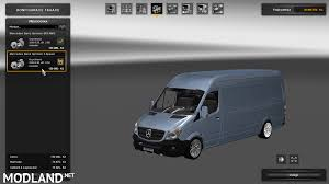 Mercedes Sprinter 2015 – New Engine/Transmission Mod For ETS 2 Euro Truck Simulator 2 Gold Download Amazoncouk Pc Video Games Game Ets2 Man Euro 6 Agrar Truck V01 Mod Mods Bmw X6 Passenger Ets Mode Youtube Scania Dekotora V10 Trailer For Mods Free Download Crackedgamesorg The Very Best Geforce Going East Buy And Download On Mersgate Update 1151 Linux Database Release Start Level And Money Hack Steam Gift Ru Cis