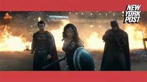 Batman The Long Halloween Pdf Free by Batman V Superman U0027 Is So Bad It Could Kill Plans For A Dc Film