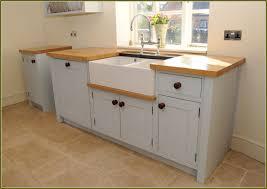 Ikea Double Sink Kitchen Cabinet by Modern Free Standing Kitchen Sink Cabinet 87 Free Standing Kitchen