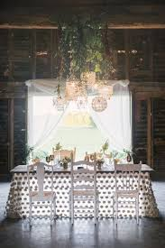 Elegant Barn Wedding Inspiration Rustic Decor Styling Via Hudson Valley Vintage Rentals Elite