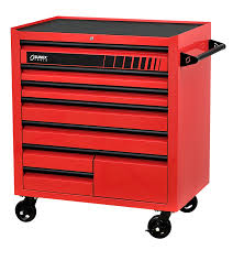 Premium 8 Drawer Service Cart (41