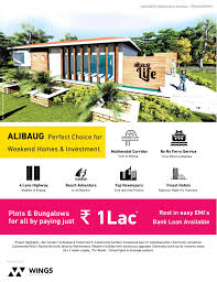 100 Weekend Homes Wings Alibaug Life Is The Perfect Choice For Weekend Homes
