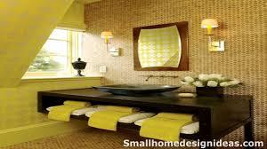 Blue And Brown Bathroom Decor by Bathroom Vanity Sinks Decor Ideas Youtube