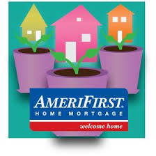 AmeriFirst Home Mortgage amerifirst on Pinterest