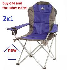 EUROHIKE Langdale Deluxe Folding Chair | EBay Magellan Outdoors Big Comfort Mesh Chair Academy Afl Freemantle Cooler Arm Bcf Folding Chairs At Lowescom Joules Kids Lazy Pnic Pool Blue Carousel Oztrail Modena Polyester Fabric 175mm Tensile Steel Frame Gci Outdoor Freestyle Rocker Camping Rocking Stansportcom Office Buy Ryman Amazoncom Ave Six Jackson Back And Padded Seat Set Of 2 Portable Whoales Direct Coleman Foxy Lady Quad Purple World Online Store Mandaue Foam Philippines