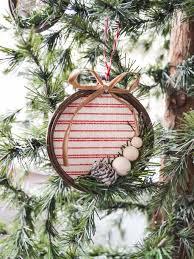 Yarn Ball Handmade Christmas Ornaments Happenings Of The Harper