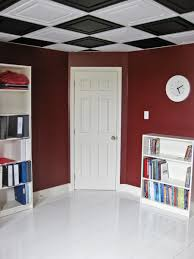 Wayne Tile Rockaway Nj by Stratford Vinyl Ceiling Tiles White Decorative Ceiling