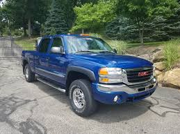 2003 GMC Sierra SLT | GAA Classic Cars 2003 Gmc Sierra 2500 Information And Photos Zombiedrive 2500hd Diesel Truck Conrad Used Vehicles For Sale 1500 Pickup Truck Item Dc1821 Sold Dece Sierra Hd Crew Cab 4wd Duramax Diesel Youtube Chevrolet Silverado Wikipedia Classiccarscom Cc1028074 Photos Informations Articles Bestcarmagcom Slt In Pickering Ontario For K2500 Heavy Duty At Csc Motor Company 3500 Flatbed F4795 Sol