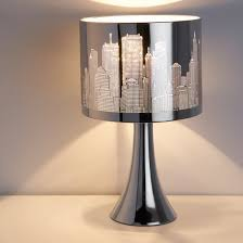 Table Lamps Bedroom Walmart by How To Use An Uno Shade Adapter Lamp Art Ideas