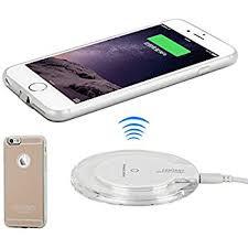 Amazon Wireless Charger Kit for iPhone 6 Plus Antye Qi