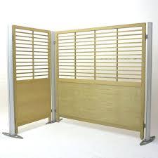 claustra bureau amovible cloison amovible pas cher great lot de claustras occasion with
