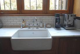 Rohl Bridge Faucet Bathroom by Vintage Gumwood Cabinet Kitchen