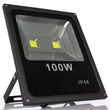 led reflector 100w led floodlight outdoor led light spotlight bulb
