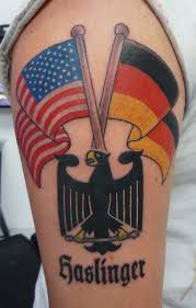 American Tattoo Design And Ideas 9