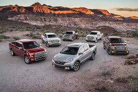100 Motor Trend Truck Of The Year History 2017 Of The Introduction