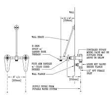 Plastic Corner Mop Sink by 100 Janitor Mop Sink Dimensions Advance Tabco 9 Op 24fm