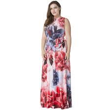 online get cheap red maxi dress halter neck aliexpress com