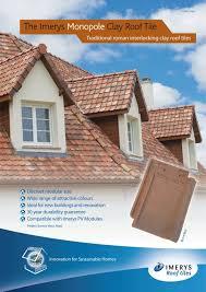 santa fe tile synthetic roof tiles colors the imerys