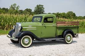 1936 Chevrolet Pickup | Fast Lane Classic Cars