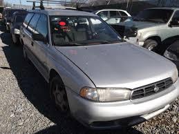 100 Subaru Trucks Used 1998 SUBARU LEGACY Parts Cars Pick N Save