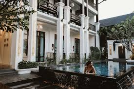 100 Infinity Swimming Thai Akara Lanna Boutique Hotel In Chiang Mai