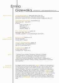 Ux Designer Cover Letter Lovely User Experience Resume 5 Secrets To Design An Excellent