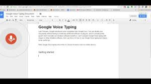 Google Voice Typing - YouTube 6 Tips To Use Google Voice Commands In Drive Elearning Tech Tip Moving Your Number To The News Buzz Is There A Way Make My Default Sms From Contacts Lking Rw Number Solved Problem Solving How Use For Phone Patch In Your Home Voice Over Get Phone With Pictures Wikihow Making Method Without Error 2016 Update Youtube Why Not As Business System Press8 5 Ways And Why Its Not Going Away Amazoncom Obi200 1port Voip Adapter