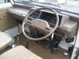 100 Mini Trucks Street Legal Only 6700Km US 1983 Daihatsu Toyota Hijet 4x4 2920