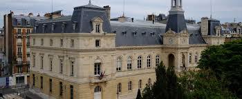 mairie du 14e arrondissement de mairie du 14e